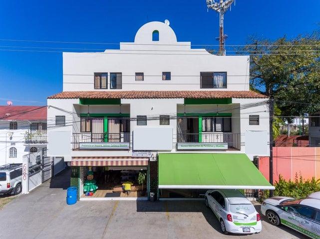 680 C Blvd Nuevo Vallarta 0, Comercial-habitacional