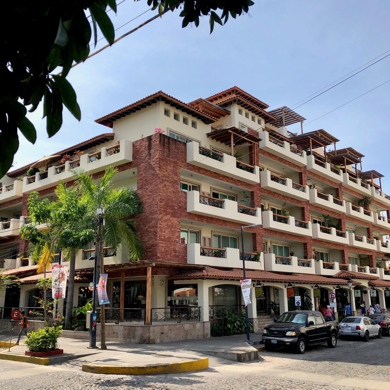 242 Aquiles Serdan Calle 306, Posada Rio Cuale