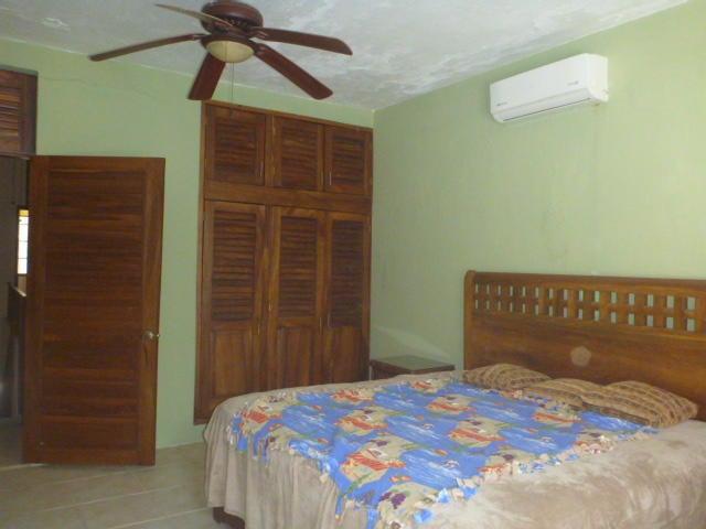 264 Río Grande, Casa Rio Grande