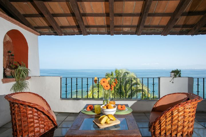 Penthouses of Puerto Vallarta