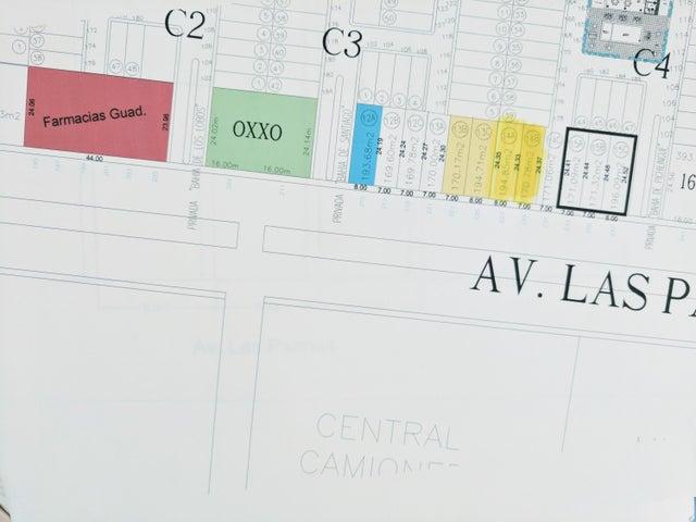 S/n Avenida De Las Palmas, Lote Comercial 14-b