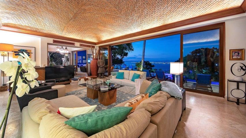 MLS Conchas Chinas Luxury Real Estate – Multi-List – Jalisco, Mexico