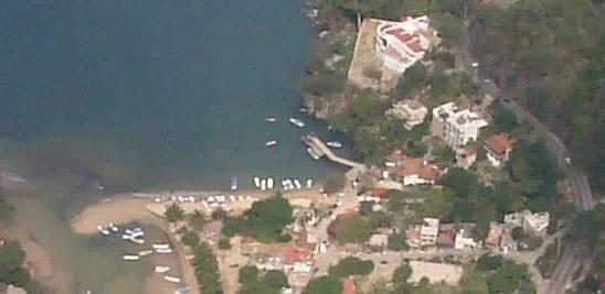 506 Pelicano, Lot Boca