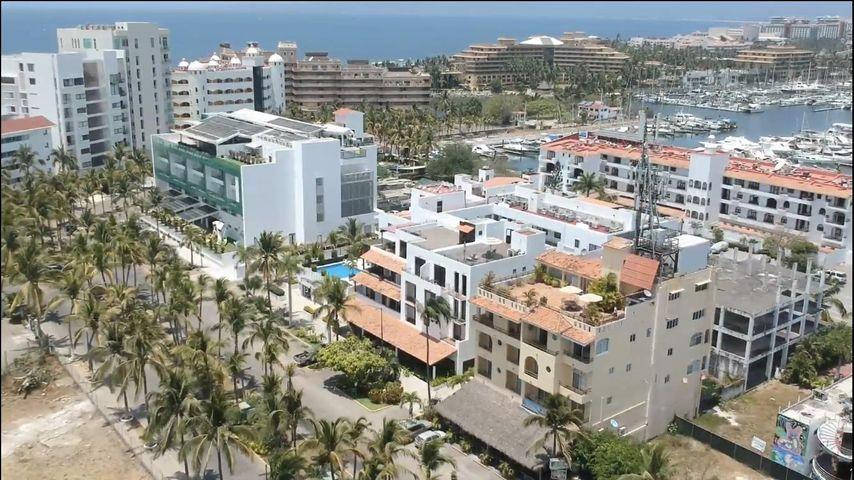 Lote 63 Blvd De Nayarit Villa 5 3, Condos Nuevo