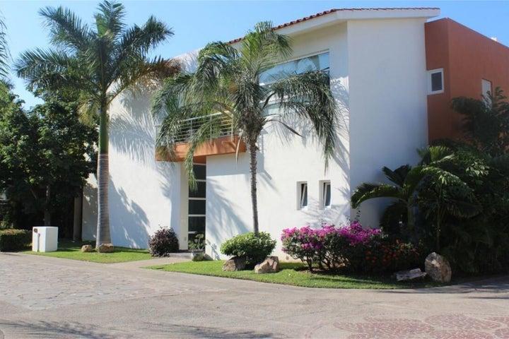 Blvd Nuevo Vallarta, Villa 42