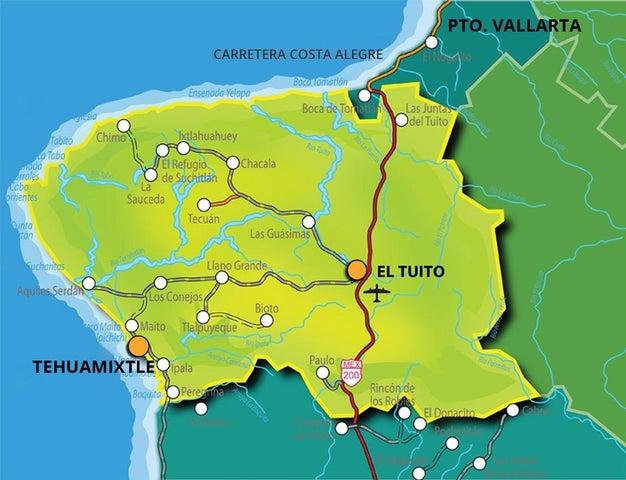 Explore Costalegre – Puerto Vallarta MLS Multi-List –  Luxury Real Estate in Mexico