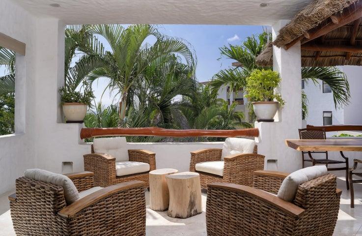 25 La Playa Estates, Casa Vista Hermosa