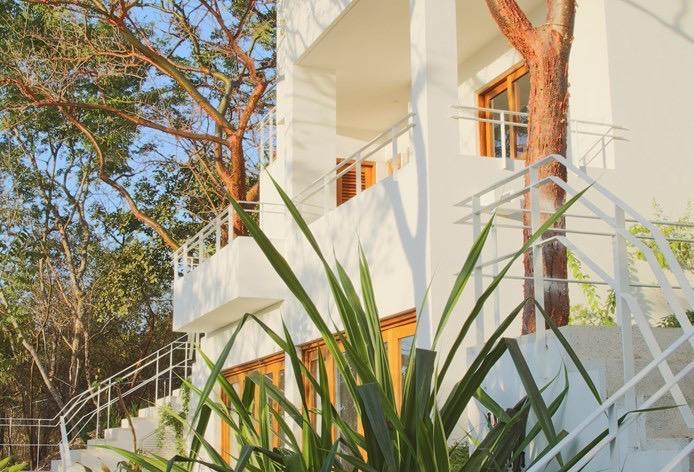 219 Camino A Playa Punta Monterrey, Villa Papelillos