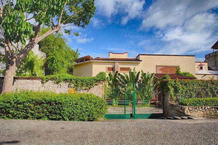 2 Camino El Tizate, Hacienda Jardin Del Mar