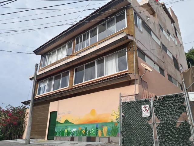 Lote 15 Costa Rica, Edificio Costa Rica