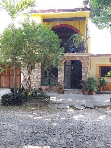 180 Prolongation Colombia, Casa Kevin