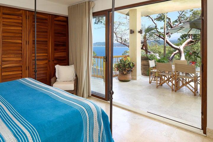 S/n Punta Sayulita, Casa Sol Bonito