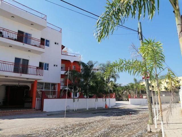 4 Avenida Sol Nuevo 51, Hotel Rincon De Guayabitos