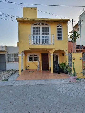 107 Bahía De Tenacatita, Las Palmas