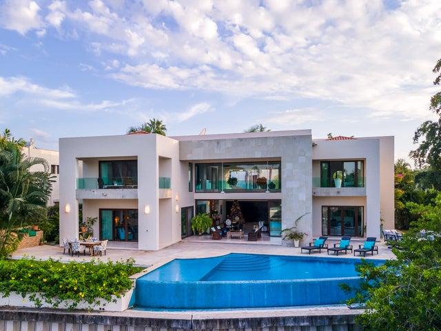 6 Retorno Las Maravillas Isla Capitan, Villa Buenos Vientos