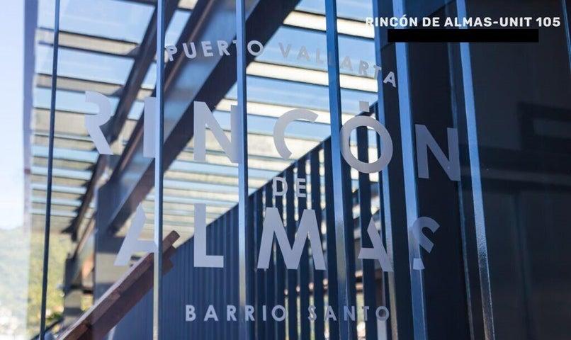 130 Constitucion 105, Rincon De Almas