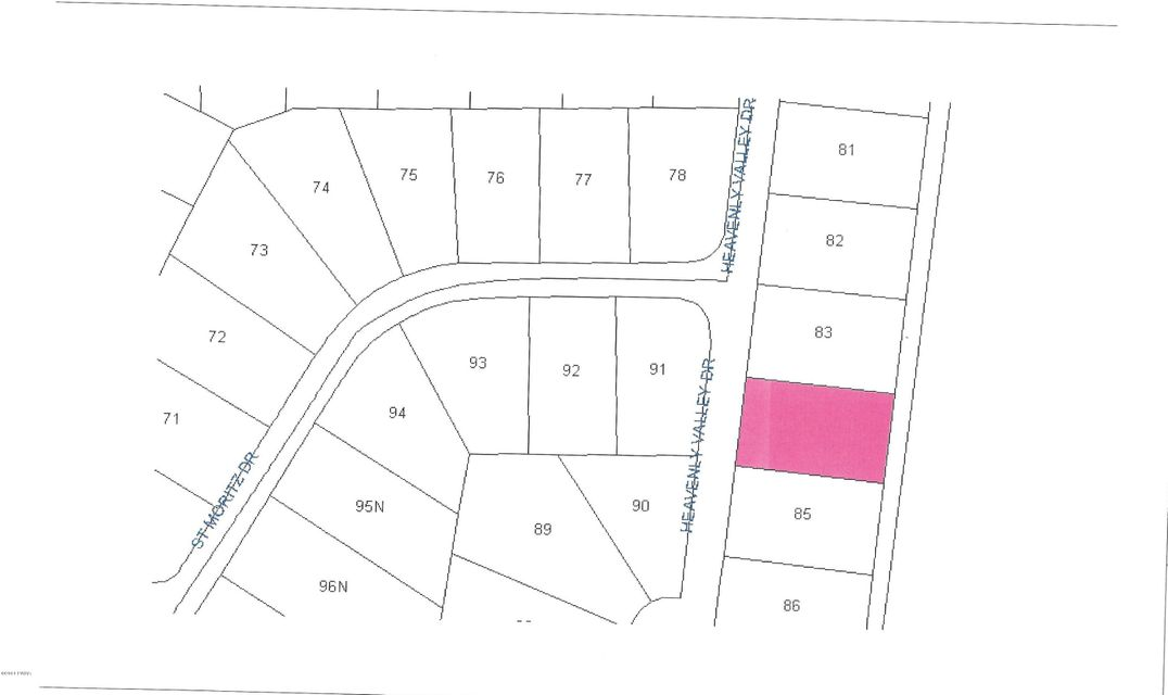 Lot 84 Heavenly Valley Dr Tafton, PA 18464 - MLS #: 14-3700