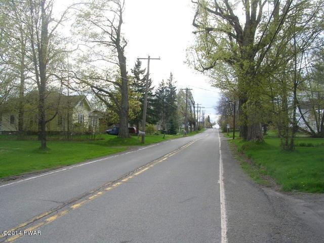 395 Great Bend Tpke Pleasant Mount, PA 18453 - MLS #: 16-1155
