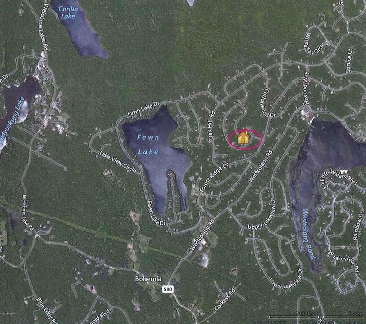 136 Buckhorn Dr Hawley, PA 18428 - MLS #: 16-1812