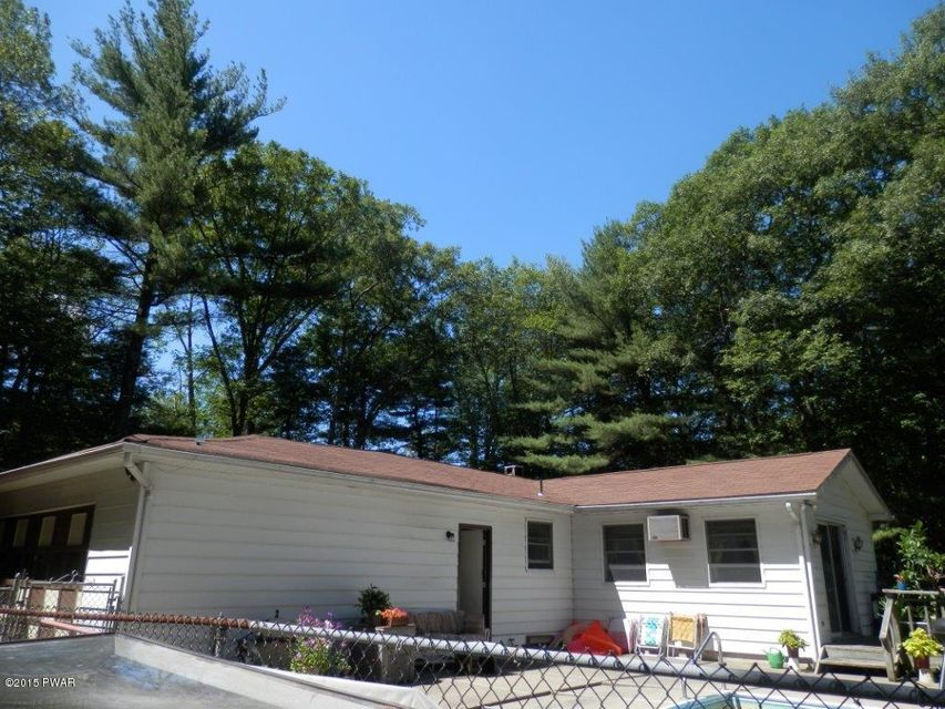 340 Frenchtown Rd Milford, PA 30118 - MLS #: 17-334