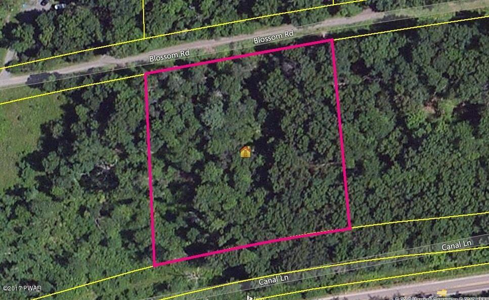 6 Blossom Rd Lackawaxen, PA 18435 - MLS #: 17-1288