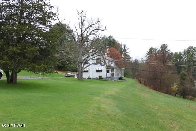 849 Route 434 Greeley, PA 18425 - MLS #: 17-1638