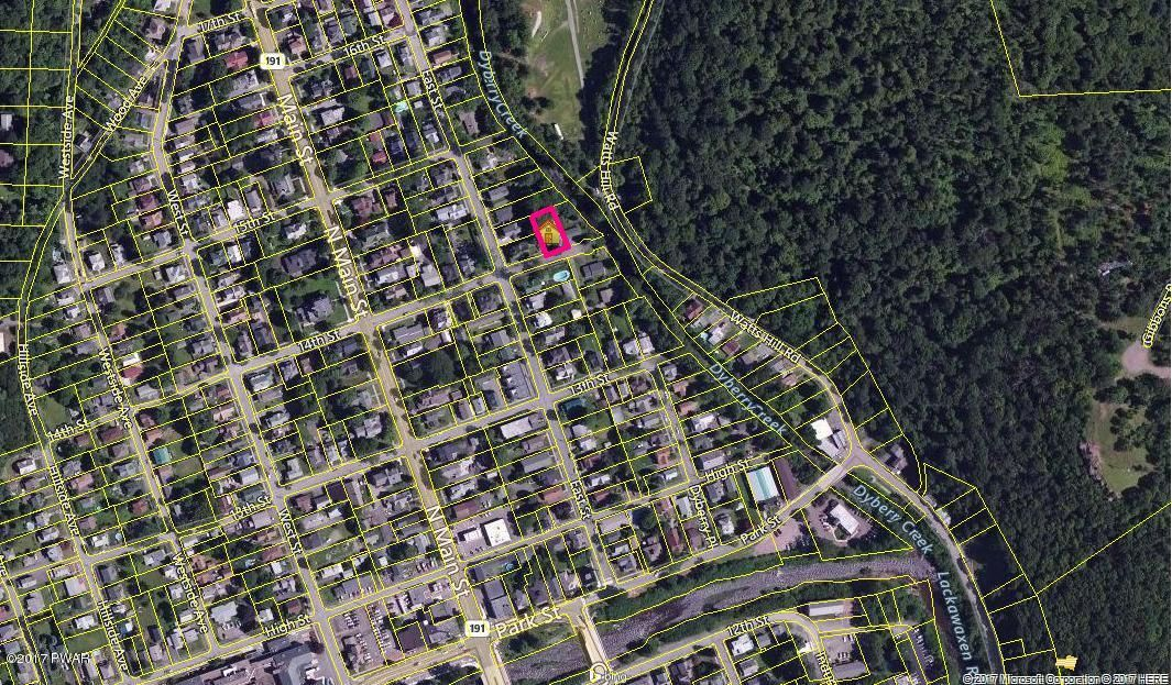 111 14Th St Honesdale, PA 18431 - MLS #: 17-1743