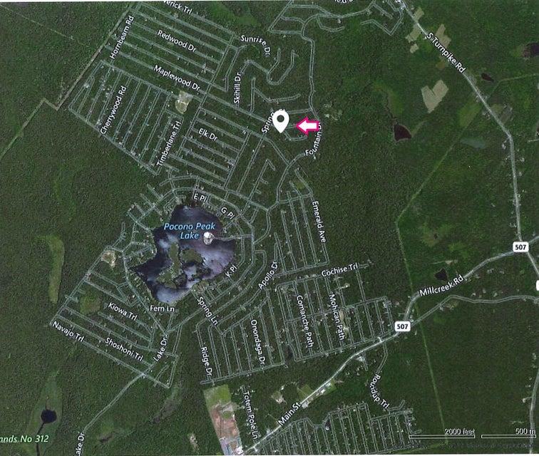 10 Stillwater Dr Newfoundland, PA 18445 - MLS #: 17-2925