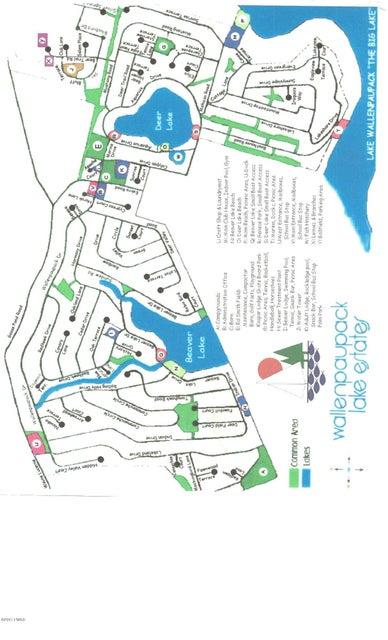 22 Tomahawk Rd Lake Ariel, PA 18436 - MLS #: 17-3611