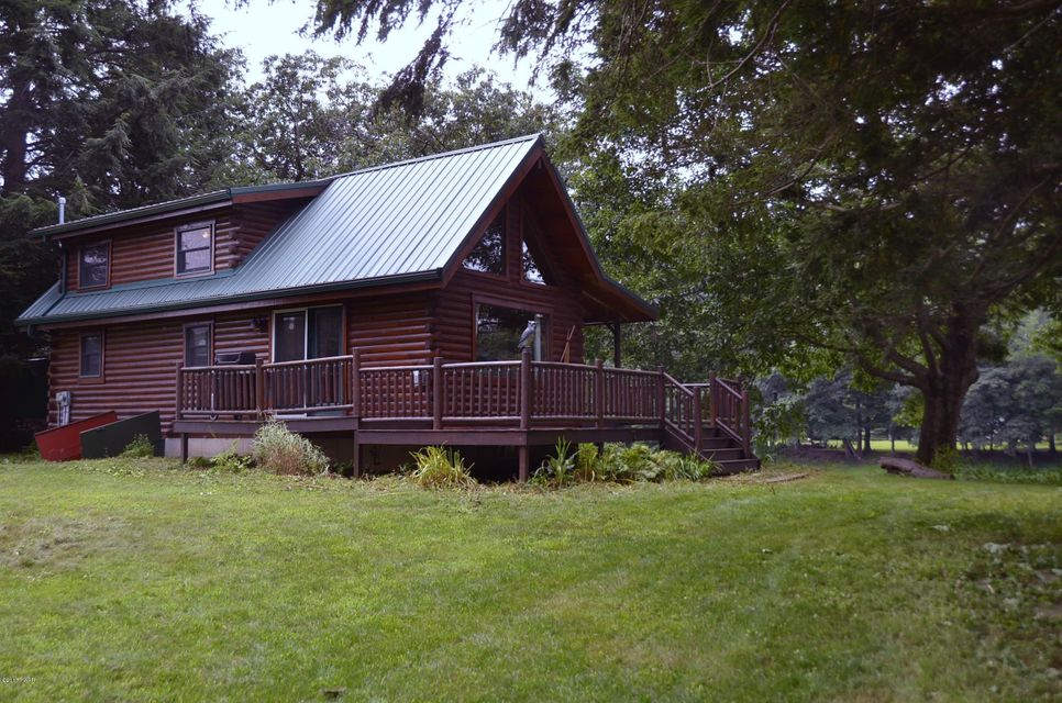 76 World's End Hancock, NY 13783 - MLS #: 17-3665