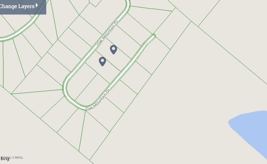 Oak Mountain Dr Hawley, PA 18428 - MLS #: 17-3833