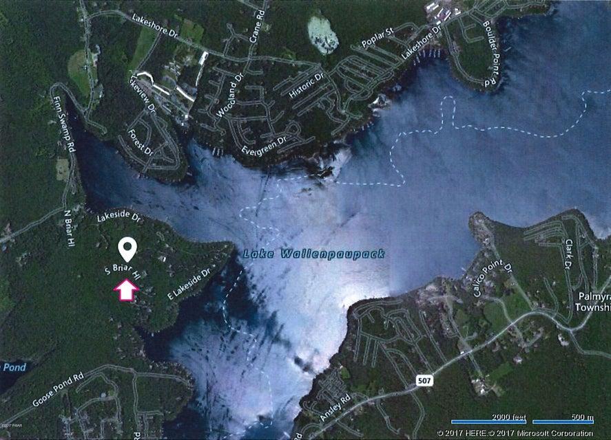 10 Douglas Dr Lakeville, PA 18438 - MLS #: 17-4066