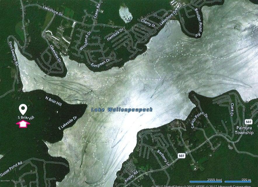 6 Douglas Dr Lakeville, PA 18438 - MLS #: 17-4531