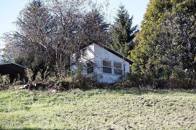 2890 Hancock Hwy Equinunk, PA 18417 - MLS #: 17-4530