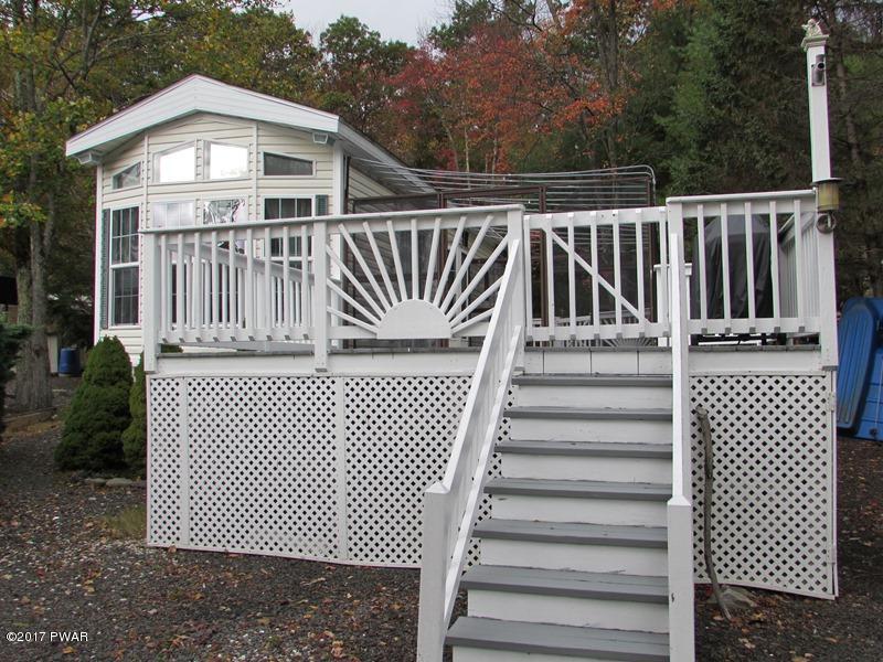 390 Village Drive West Milford, PA 18337 - MLS #: 17-4626