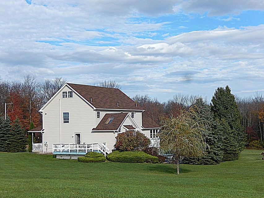 200 Stock Farm Road Lake Ariel, PA 18436 - MLS #: 17-4748