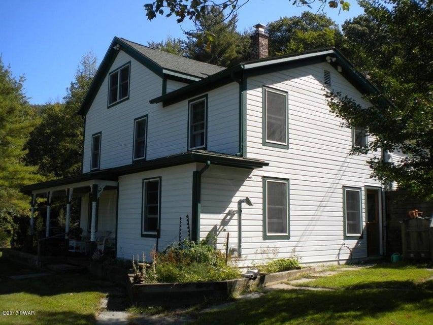 204 LCPL Jacob Beisel Rd Lackawaxen, PA 18435 - MLS #: 17-4792