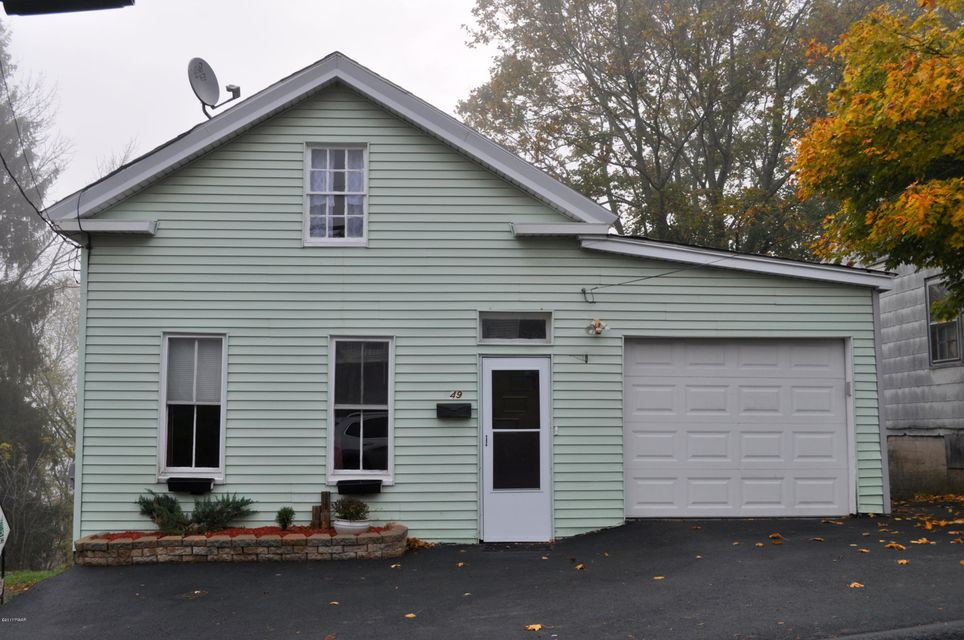 249 Terrace St Honesdale, PA 18431 - MLS #: 17-4805