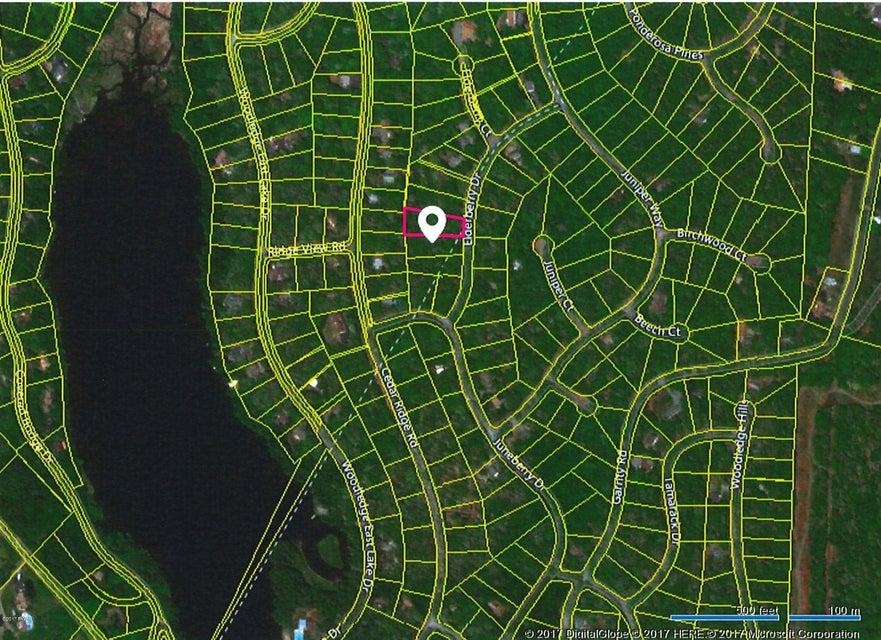 Lot 4 Elderberry Dr Hawley, PA 18428 - MLS #: 17-4957