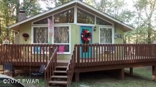 131 Highland Acres Dr Dingmans Ferry, PA 18328 - MLS #: 17-5058