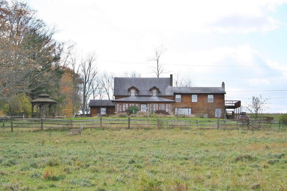 285 Beechnut Rd Honesdale, PA 18431 - MLS #: 17-5059