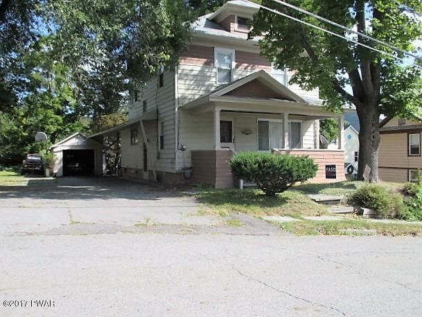 100 LEONARD St Hancock, NY 13783 - MLS #: 17-5299