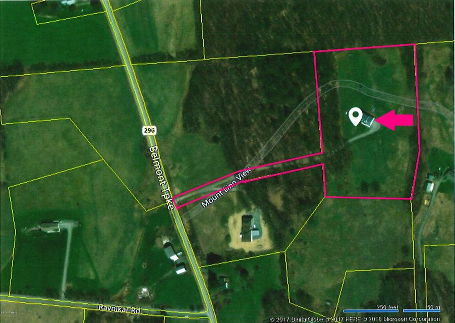 63 Mount Linn View Waymart, PA 18472 - MLS #: 17-5324