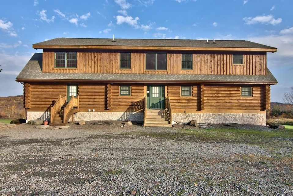 2626 N BELMONT Tpke Union Dale, PA 18453 - MLS #: 18-59