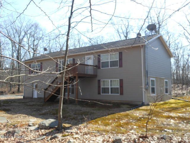 312 Mountain Top Dr Dingmans Ferry, PA 18328 - MLS #: 18-716