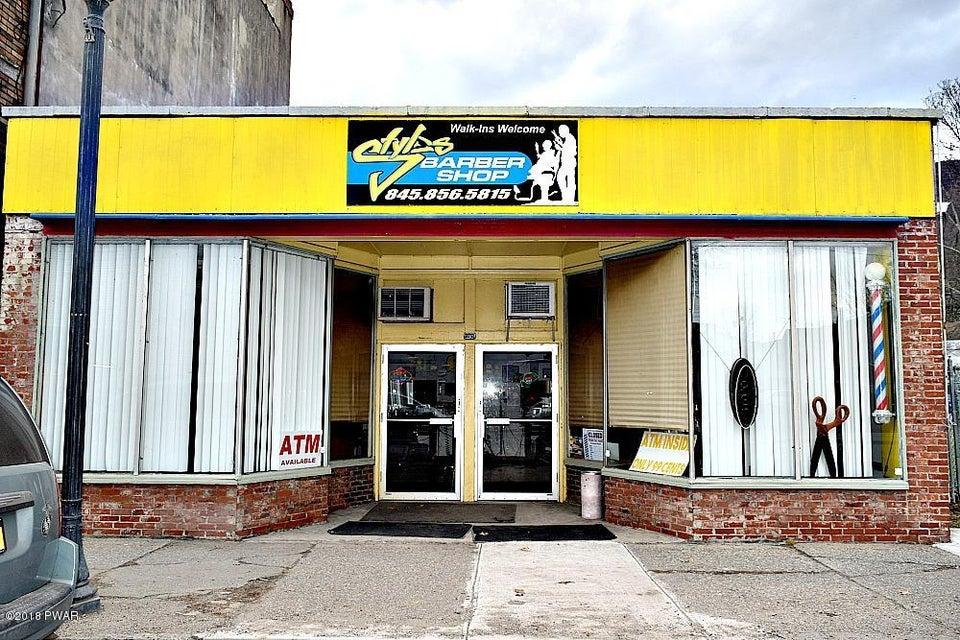 180 Pike St Port Jervis, NY 12771 - MLS #: 18-718
