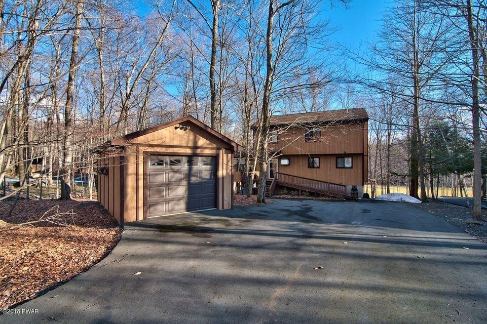 2956 N Fairway Dr Lake Ariel, PA 18436 - MLS #: 18-786