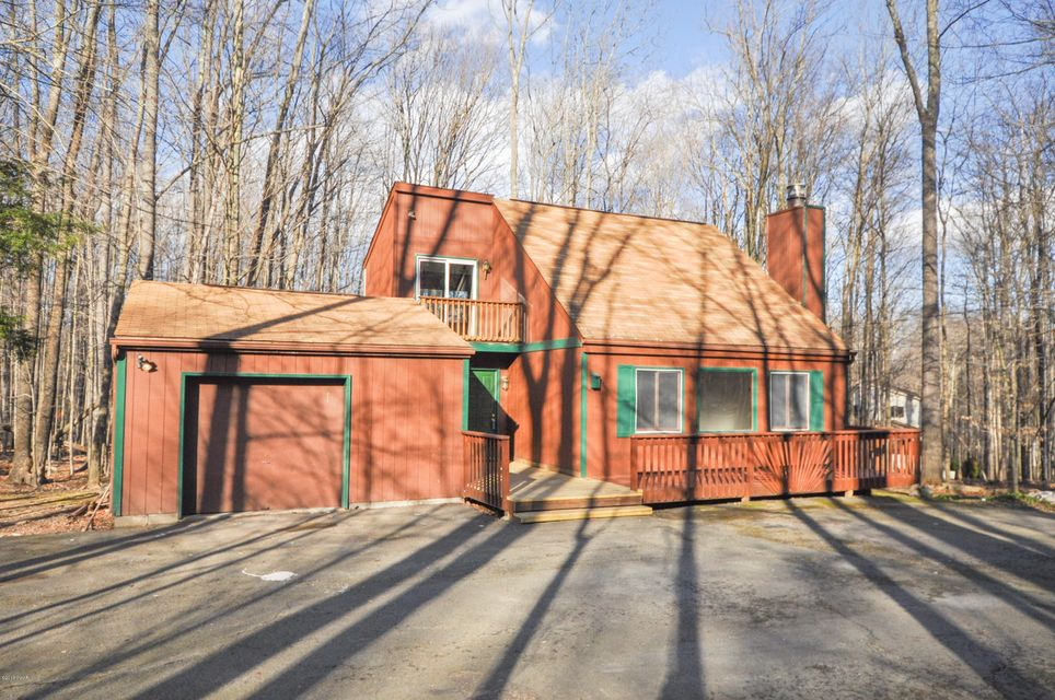 385 Lakewood Dr Lake Ariel, PA 18436 - MLS #: 18-741