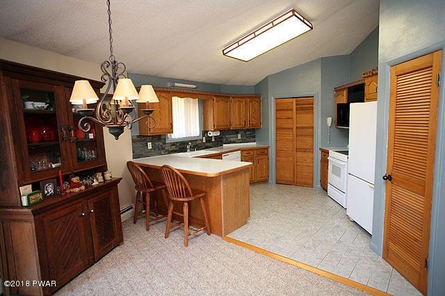 1427 Beach Lake Hwy Beach Lake, PA 18405 - MLS #: 18-744