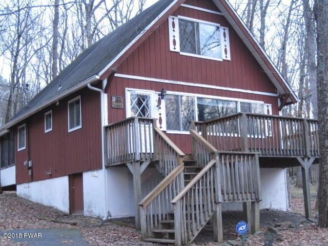 128 White Deer Rd Milford, PA 18337 - MLS #: 18-759